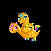 Birthstone Dragon