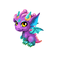 Anemone Dragon