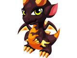 Censer Dragon