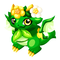 Gardener Dragon