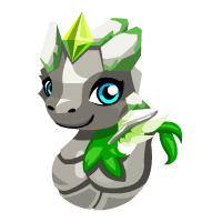 Reclamation Dragon