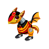 Germany Dragon