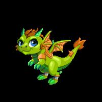 Warden Dragon