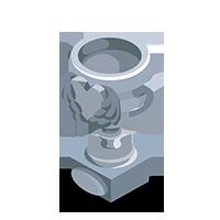 Airheart Silver Trophy
