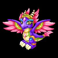Brazilian Dragon