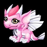 Cutesy Dragon