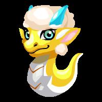 Pom Pom Dragon