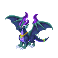 Cursed Beauty Dragon Tales Event