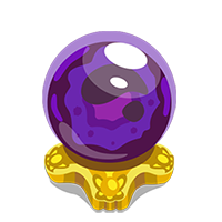 Dark Crystal Ball