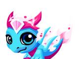 Starcrossed Dragon