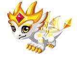 Heirloom Dragon