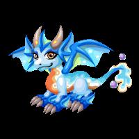 Coast Mother Dragon