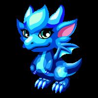 Azoul Dragon
