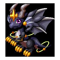 Orbit Dragon