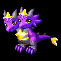 Orion Dragon