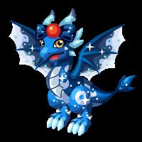 Frostborn Dragon