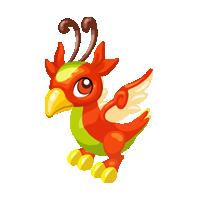 Eagle Dragon