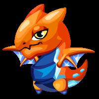 Icebreaker Dragon