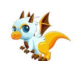 Griffin Dragon