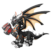 Forging a Hero Dragon Tales Event