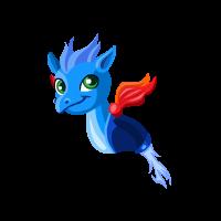 Illusionist Dragon