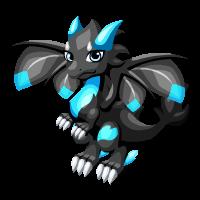 Duskraven Dragon