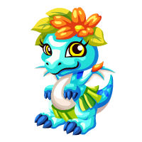 Sea Dancer Dragon