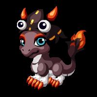 Monster Mash Dragon