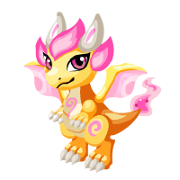 Powershine Dragon