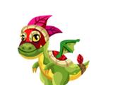 Dino Dragon