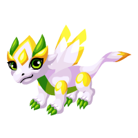 Carefree Dragon