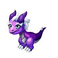 Grumblesnore Dragon