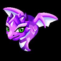 Gorgon Dragon
