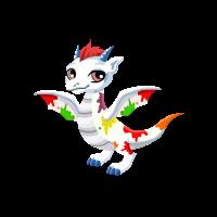 Splatter Dragon
