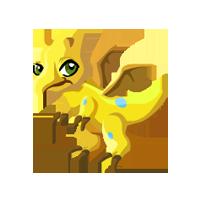 Pterodactyl Dragon