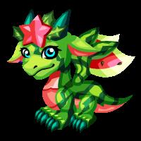 Refreshing Dragon