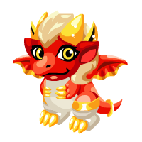 Gildring Dragon