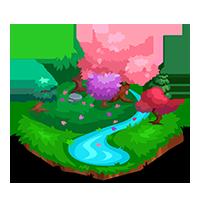 Assorted Arbor