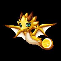 Gelt Dragon