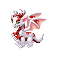 Ghoststone Dragon