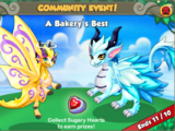 A Bakery's Best World Event