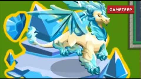 How to breed Diamond Dragon in Dragon Story! wbangcaHD! EXPLAINED-0