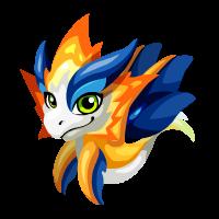 Lonestar Dragon
