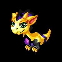 Blackstar Dragon