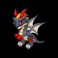 Prize Fighter Dragon