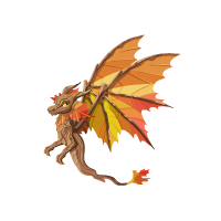 Humble Harvest Dragon Tales Event