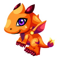 Dawnstripe Dragon