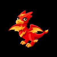 Fireflash Dragon