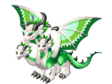 Wandering Wilds Dragon Tales Event