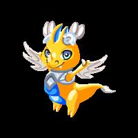 Valkyrie Dragon
